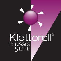 Klettorell Flüssigseife
